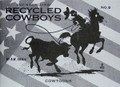 BOOK NO. 8 - MADE in AMERICA from RECYCLED COWBOYS