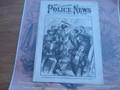 ILLUSTRATED POLICE NEWS #908 JOHN L SULLIVAN VS GEORGE M ROBINSON