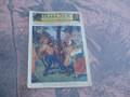 TEXAS JACK LAND OF THE INDIANS #71 DIME NOVEL