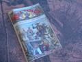 1935 ADVENTURES BUCK TAYLOR TERROR OF THE PELLEROSSA #34 DIME NOVEL STORY PAPER