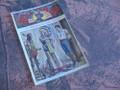 1935 ADVENTURES BUCK TAYLOR TERROR OF THE PELLEROSSA #38 DIME NOVEL STORY PAPER