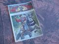 1935 ADVENTURES BUCK TAYLOR TERROR OF THE PELLEROSSA #39 DIME NOVEL STORY PAPER