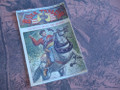 1935 ADVENTURES BUCK TAYLOR TERROR OF THE PELLEROSSA #40 DIME NOVEL STORY PAPER