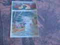 1935 ADVENTURES BUCK TAYLOR TERROR OF THE PELLEROSSA #41 DIME NOVEL STORY PAPER