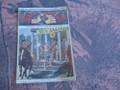 1935 ADVENTURES BUCK TAYLOR TERROR OF THE PELLEROSSA #42 DIME NOVEL STORY PAPER