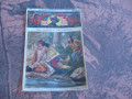 1935 ADVENTURES BUCK TAYLOR TERROR OF THE PELLEROSSA #43 DIME NOVEL STORY PAPER