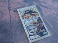 1910 ADVENTURES OF CAPTAIN HENRY MORGAN PIRATE OF THE BLACK PAVILION #19 DIME NOVEL