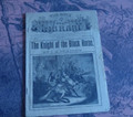 BOYS STAR LIBRARY # 192 FRANK TOUSEY SCARCE DIME NOVEL