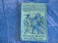 DE WITT'S TEN CENT #87 MAINE SEA COAST  DIME NOVEL STORY PAPER