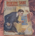 1919 DETECTIVE STORY MAGAZINE PULP JOHNSTON MC CULLEY HERMAN LANDON ASST OTHERS