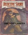 1917 DETECTIVE STORY MAGAZINE PULP DOUGLAS GREY SCOTT CAMPBELL HERMAN LANDON