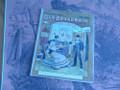 1902 BROADBRIM WEEKLY #15 DIME NOVEL QUAKER DETECTIVE  BOOK