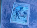 1903 BROADBRIM WEEKLY #44 DIME NOVEL QUAKER DETECTIVE  BOOK