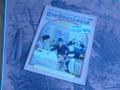 1903 BROADBRIM WEEKLY #45 DIME NOVEL QUAKER DETECTIVE  BOOK