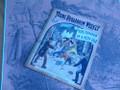 1903 BROADBRIM WEEKLY #58 DIME NOVEL QUAKER DETECTIVE  BOOK