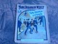 1903 BROADBRIM WEEKLY #69 DIME NOVEL QUAKER DETECTIVE  BOOK