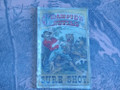 CHAMPION NOVELS #34 TEXAS / MEXICAN/ INDIAN DIME NOVEL STORY PAPER