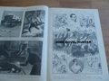1884 NATIONAL POLICE GAZETTE #371 MITCHELL vs Mc CAFFREY  BOXING DIME NOVEL STORY PAPER
