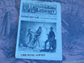 1884 BEADLE'S HALF DIME LIBRARY #362 CALAMITY JANE STORY DIME NOVEL STORY PAPER