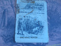 1883 BEADLE'S HALF DIME LIBRARY #232 CALAMITY JANE STORY DIME NOVEL STORY PAPER
