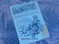 1881 BEADLE'S HALF DIME LIBRARY #217 CALAMITY JANE STORY DIME NOVEL STORY PAPER