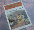 1903 JAMES BOYS WEEKLY #132 FRANK TOUSEY D. W. STEVENS DIME NOVEL STORY PAPER