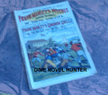 FRANK MANLEY'S WEEKLY #4 FRANK TOUSEY SPORTS FOOTBALL DIME NOVEL