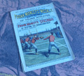 FRANK MANLEY'S WEEKLY #10 FRANK TOUSEY SPORTS FOOTBALL DIME NOVEL