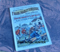 FRANK MANLEY'S WEEKLY #11 FRANK TOUSEY SPORTS FOOTBALL DIME NOVEL
