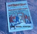 FRANK MANLEY'S WEEKLY #16 FRANK TOUSEY SPORTS ICE HOCKEY DIME NOVEL