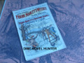 FRANK MANLEY'S WEEKLY #20 FRANK TOUSEY SPORTS CURLING DIME NOVEL