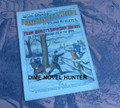 FRANK MANLEY'S WEEKLY #21 FRANK TOUSEY SPORT WINTER DIME NOVEL
