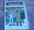COMRADES WEEKLY #38 STREET AND SMITH TRAIN RAILROAD DIME NOVEL