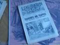 1889 LOG CABIN LIBRARY # 30 NED BUNTLINE SCARCE DETECTIVE STORY PAPER DIME NOVEL