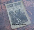 1882 NICKEL LIBRARY #292 ITALIAN STORY PAPER DIME NOVEL