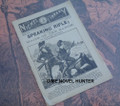 1880 NICKEL LIBRARY #146 PAWNEE STORY PAPER DIME NOVEL