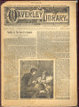 1881 WAVERLEY LIBRARY #69 ALEXANDRE DUMAS DIME NOVEL STORY PAPER