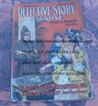 1916 JOHNSTON MC CULLEY DETECTIVE STORY MAGAZINE PULP SAX ROHMER NICK CARTER