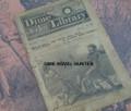 BEADLES NEW YORK DIME LIBRARY #168 WILD BILL HICKOK COVER DIME NOVEL STORY PAPER