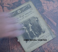 1882 NICKEL LIBRARY #280 SHAWNEE WAR CHIEFS DIME NOVEL SCARCE STORY LINE