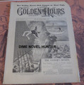1893 GOLDEN HOURS #288 NORMAN L MUNRO STORY PAPER