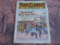 1898 YOUNG KLONDIKE #21 FRANK TOUSEY DIME NOVEL STORY PAPER