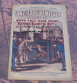 FAME AND FORTUNE #632 WALL STREET STORIES OF ADVENTURE DIME NOVEL