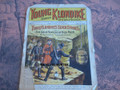 YOUNG KLONDIKE #8 GOLD HUNTERS FRANK TOUSEY DIME NOVEL STORY PAPER