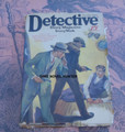 DETECTIVE STORY MAGAZINE AUGUST 10 1929 PULP SEE VIDEO DESCRIPTION & TITLE PAGE