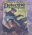 DETECTIVE STORY MAGAZINE APRIL 23, 1932 PULP SEE VIDEO DESCRIPTION & TITLE PAGE