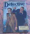 DETECTIVE STORY MAGAZINE MAY 24 1930 PULP SEE VIDEO DESCRIPTION & TITLE PAGE