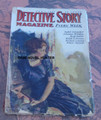 DETECTIVE STORY MAGAZINE JANUARY 01 1921 PULP SEE VIDEO DESCRIPTION & TITLE PAGE