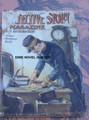 DETECTIVE STORY MAGAZINE JUNE 01 1920 PULP SEE VIDEO DESCRIPTION & TITLE PAGE