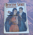 DETECTIVE STORY MAGAZINE NOVEMBER 04 1919 PULP SEE VIDEO DESCRIPTION & TITLE PAGE